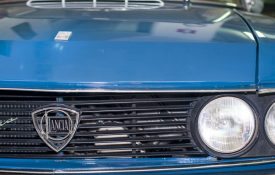 Auto d'epoca - Officina Perricone Palermo