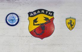 Abarth - Officina Perricone Palermo