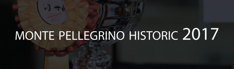 Monte Pellegrino Historic 2017