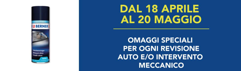 Revisione Officina Perricone Palermo