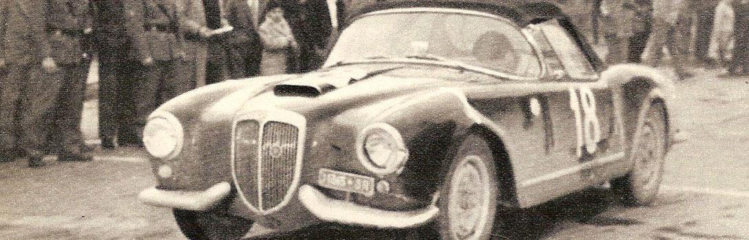 Giro di Sicilia - Autofficina Perricone