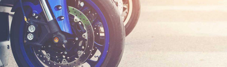 Revisione del Motociclo - Officina Perricone