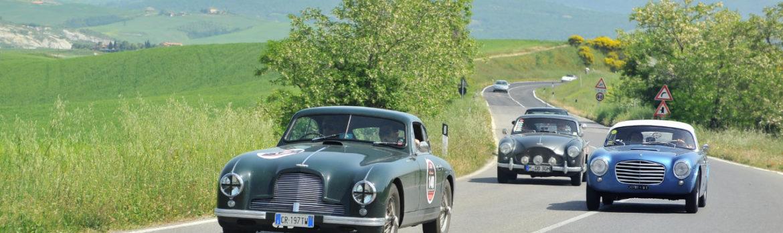Differenza auto d'epoca e auto storica