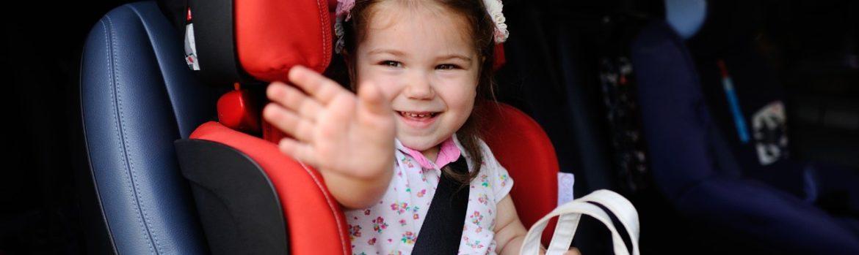 icurezza bambini in macchina